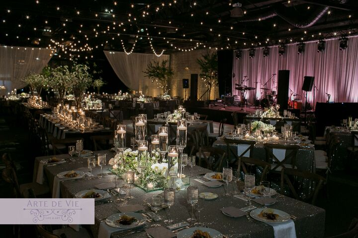 Firefly Ambiance Event Rental Rentals New Orleans La