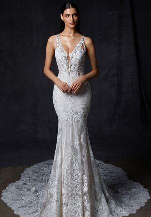 Enzoani Oretha Mermaid Wedding Dress