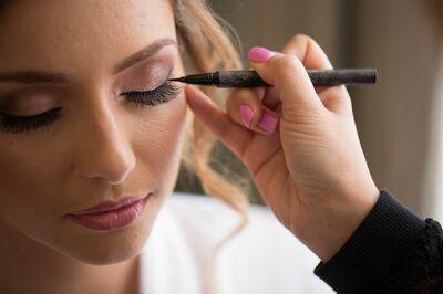 """EyeDo"" Wedding Makeup"