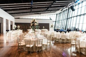 Classic Country Music Hall of Fame Ballroom Reception