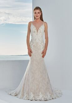Justin Alexander 88124 Wedding Dress