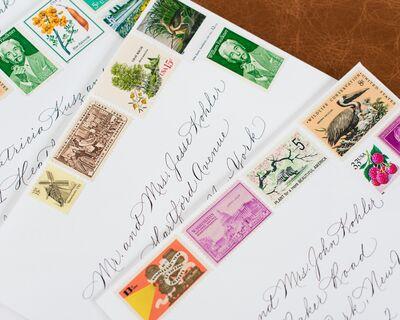Flower City Letters