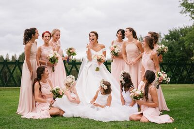 Tara Weddings Photography & Videography | Toronto & GTA