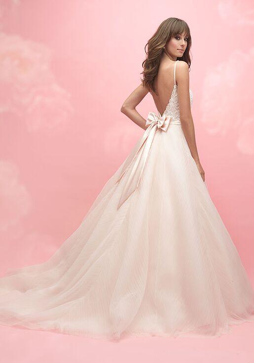 Allure Romance 3050 Ball Gown Wedding Dress