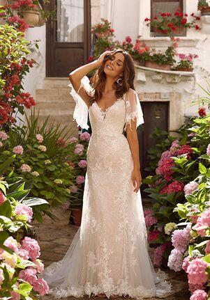Madi Lane ML11161   Misha Sheath Wedding Dress
