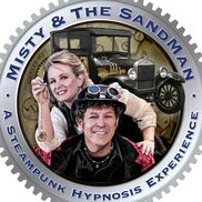 Escondido, CA Hypnotist | Hypnotists Misty and The SandMan