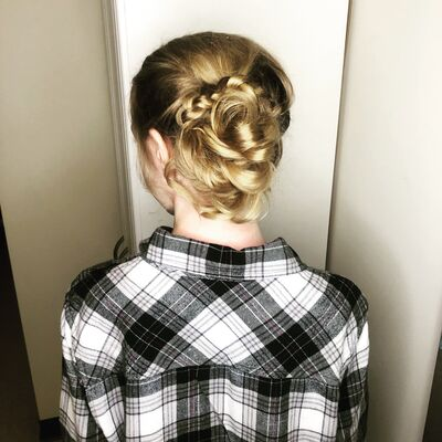 Lavish Hair & Lash Studio