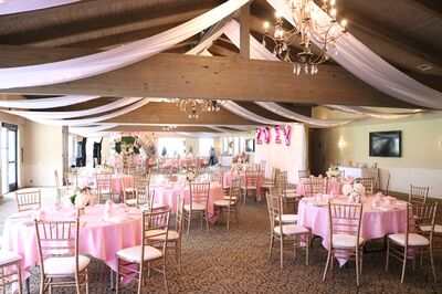Enjoyable Wedding Rentals In Santa Ana Ca The Knot Download Free Architecture Designs Licukmadebymaigaardcom
