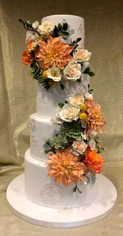 Madison Lee S Cakes Wedding Cakes New York Ny