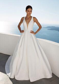 Justin Alexander 88021 Ball Gown Wedding Dress