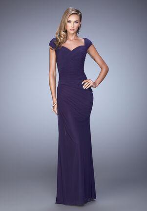 La Femme Evening 21694 Mother Of The Bride Dress