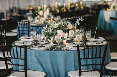 Tableau Events, LLC | Planning and Design