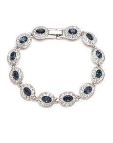 Carolee Jewelry  B5540-4108 Wedding Bracelet photo
