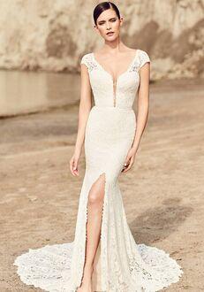 Mikaella 2116 Mermaid Wedding Dress