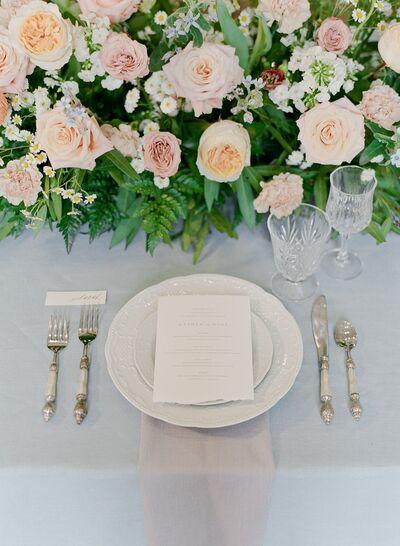Tablescapes Event Rentals