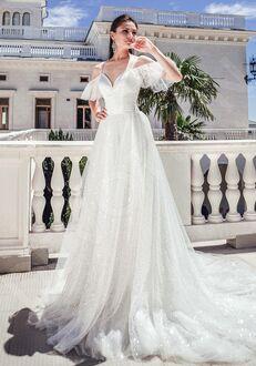 DevotionDresses Adriana Ball Gown Wedding Dress