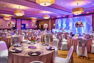 Wedding venues in milwaukee wi the knot four points by sheraton milwaukee north shore junglespirit Images