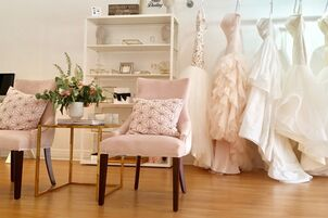 Bridal Salons In Fort Myers Fl The Knot
