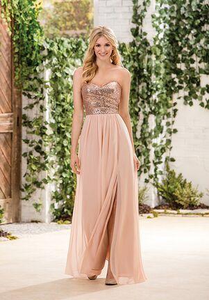 B2 by Jasmine B183064 Sweetheart Bridesmaid Dress