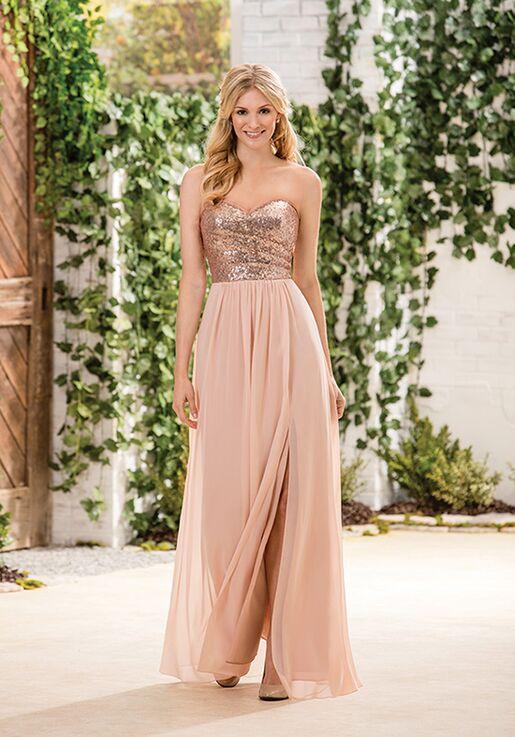 8a83c77cd9 B2 By Jasmine B183064 Bridesmaid Dress The Knot