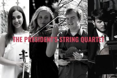 The President's String Quartet