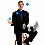 "Atlanta, GA Keynote Speaker | ""Have a Ball!"" Virtual Team Building & Keynotes"