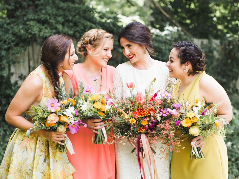 6be840d21d9 Real Talk  Who Pays for Bridesmaid Dresses