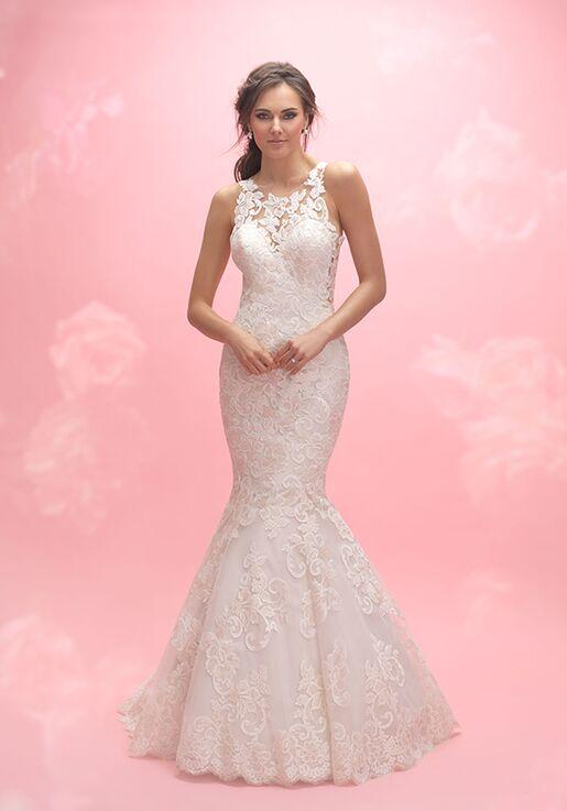 Allure Romance 3055 Wedding Dress