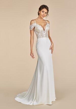 Moonlight Tango T894 Mermaid Wedding Dress