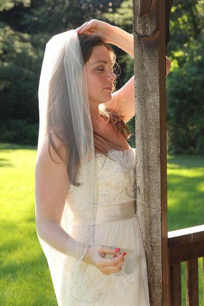 Letitia's Bridal & Special Occasion