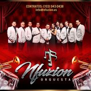 Washington, DC Latin Band | Orquesta Nfuzion