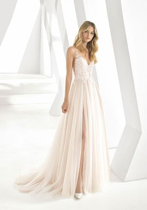 Rosa Clará DONATA A-Line Wedding Dress