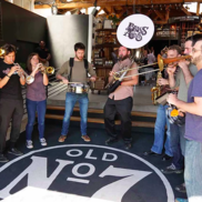 Austin, TX Brass Band | Brass Animals