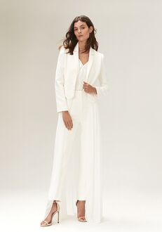 Savannah Miller Eve Sheath Wedding Dress