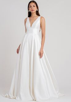 Jenny by Jenny Yoo Channing Ball Gown Wedding Dress