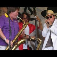 Media, PA Cajun Band | James Day and the Fish Fry ( New Orleans Music)