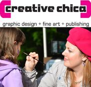Providence, RI Face Painting | creativechica
