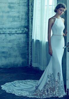 Calla Blanche LA8121 Aria Sheath Wedding Dress