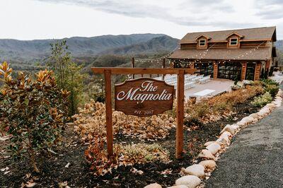 The Magnolia Weddings & Events