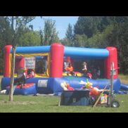 Vancouver, WA Party Inflatables | A Awesome Air Bouncer