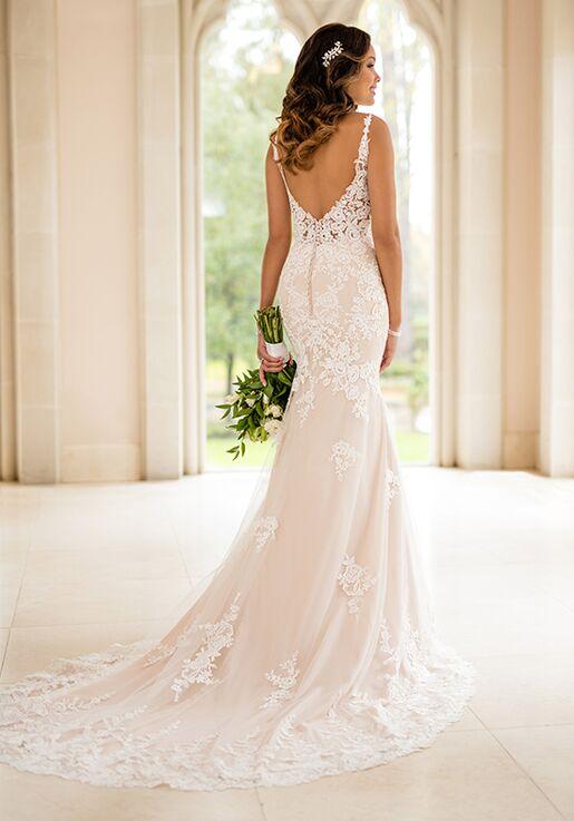 1792682f9390 Stella York 6677 Wedding Dress | The Knot