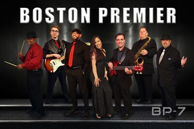 Boston Premier Band