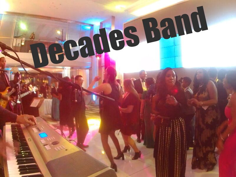 Decades Band - Jazz Band - Washington, DC