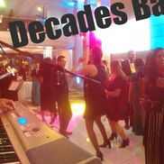 Washington, DC Jazz Band | Decades Band