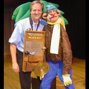 Denver, CO Ventriloquist | Wayne & Wingnut