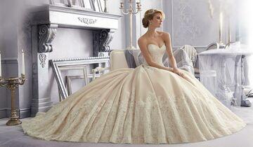 The Bride's Shoppe