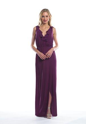 Bari Jay Bridesmaids EMILY V-Neck Bridesmaid Dress