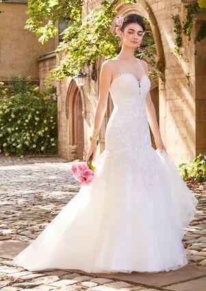 Camille La Vie & Group USA 41790/6554W Wedding Dress