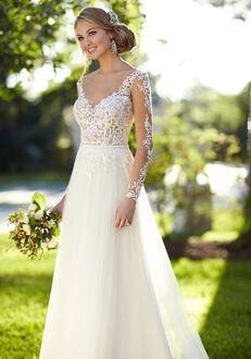 Stella York 6224 A-Line Wedding Dress