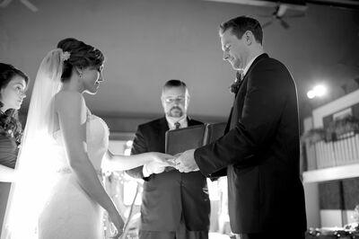 WeMarryU.com - Professional Wedding Officiants